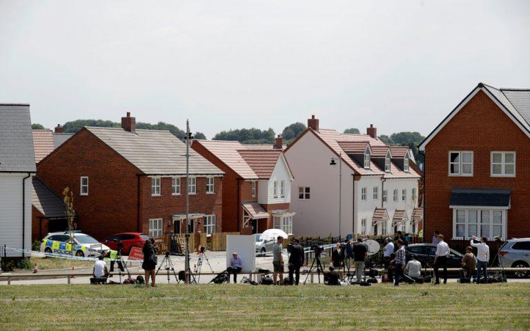 Από μολυσμένο αντίκειμενο η δηλητηρίαση του ζευγαριού στη Βρετανία
