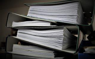 Εντός του Ιουλίου πρέπει να ολοκληρωθεί η αξιολόγηση για τους προϊσταμένους, ενώ στη σχετική βάση δεδομένων είχαν εγγραφεί 161.000 από 230.000 υπαλλήλους.