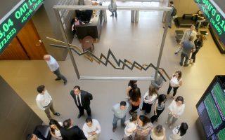 Οι δείκτες του Χρηματιστηρίου Αθηνών  , Παρασκευή 16 Ιουνίου 2017. Ανοδική είναι σήμερα η πορεία των μετοχών στο Χρηματιστήριο Αξιών Αθηνών. ΑΠΕ-ΜΠΕ/ΑΠΕ-ΜΠΕ/Παντελής Σαίτας