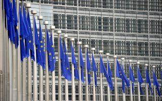 Ανώτερος Ευρωπαίος αξιωματούχος εξέφρασε την ενόχληση των Βρυξελλών για την ανακοίνωση του Ελληνα πρωθυπουργού που αφορούσε τη διατήρηση του μειωμένου ΦΠΑ στα νησιά. Οπως είπε, ο κ. Τσίπρας δεν είχε λάβει την έγκριση των υπουργών Οικονομικών της Ευρωζώνης.