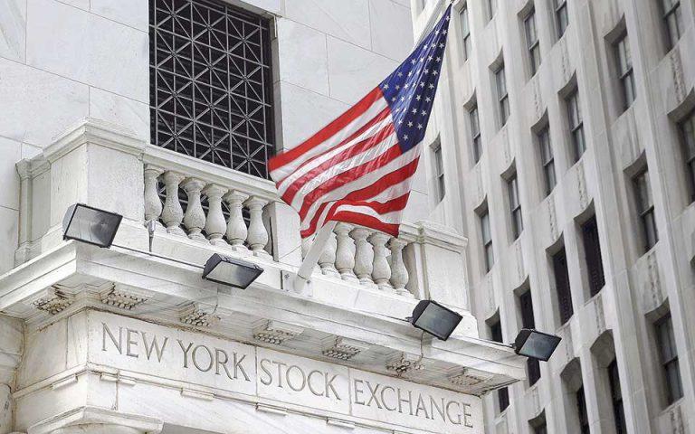 Ούριος άνεμος έπνευσε στις διεθνείς αγορές