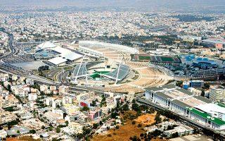 Σήμερα αναμένεται να συναντηθούν εκπρόσωποι του Athens Alive για το ΟΑΚΑ με κυβερνητικά στελέχη και πιθανώς με τον ίδιο τον πρωθυπουργό.