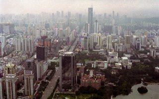 Η Σεντζέν είναι η πρώτη πλήρως σχεδιασμένη πόλη της Κίνας (©Ryan Pyle, Giulia Marchi/Getty Images/Ideal Image)