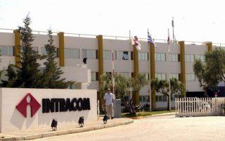 Η διοίκηση της Intracom κατηγορεί την Teledome και τους μετόχους της για απάτη εις βάρος της.