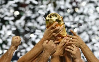 H Γαλλία διεκδικεί το δεύτερο τρόπαιό της σε Παγκόσμιο Κύπελλο, η Κροατία το πρώτο στον πρώτο τελικό της. Οι πιο μαχητικές ομάδες της διοργάνωσης της Ρωσίας αναμένεται να κλείσουν με τον καλύτερο τρόπο αυτό το Μουντιάλ.