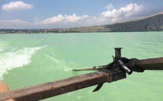 Λίμνη Βεγορίτιδα (Φωτογραφία: Αρχείο ΕΚΒΥ)