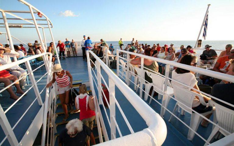Ποια είναι τα δικαιώματα όσων ταξιδεύουν με πλοίο;