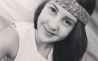 Η Ρις Φάλον, η οποία σκοτώθηκε κατά την επίθεση στο Τορόντο.