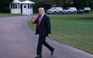 Ο Αμερικανός πρόεδρος κήρυξε εμπορικό πόλεμο, προκάλεσε σοκ στο ΝΑΤΟ και άφησε να εννοηθεί ότι εμπιστεύεται τις ρωσικές μυστικές υπηρεσίες...