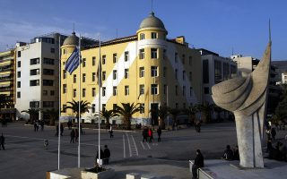 Το Πανεπιστήμιο Θεσσαλίας κατέθεσε έκθεση με 19 σημεία ενόψει της συνέργειάς του με το ΤΕΙ Θεσσαλίας και τμήμα του ΤΕΙ Στ. Ελλάδος.