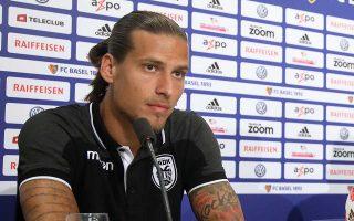 Σίγουρος για την πρόκριση της ομάδας του δήλωσε ο επιθετικός του ΠΑΟΚ Αλεξάνταρ Πρίγιοβιτς.