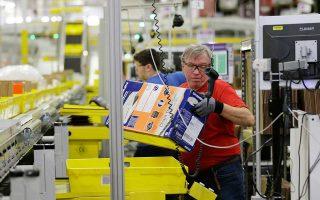 Μέσω του διαδικτυακού εμπορίου και του αυξανόμενου ανταγωνισμού, οι τιμές μάλλον θα εξακολουθήσουν να κινούνται πτωτικά.