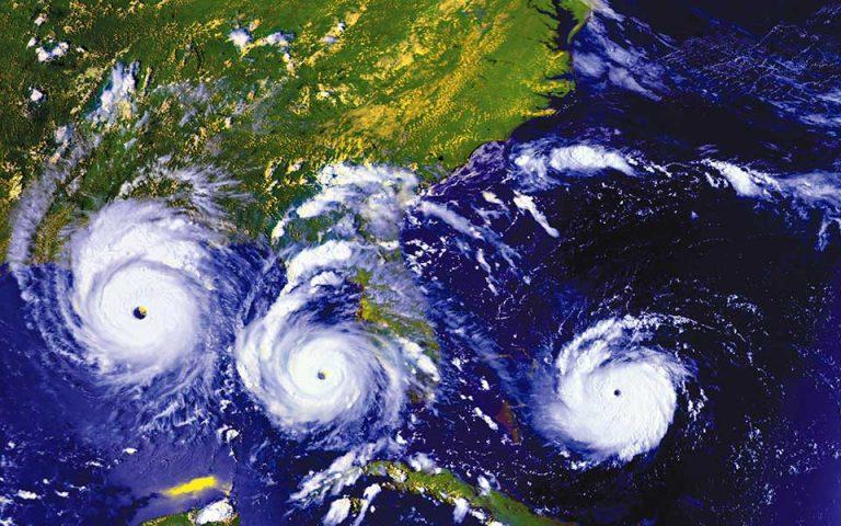 Οι φυσικές καταστροφές αυξάνουν το κόστος για τις ασφαλιστικές