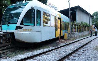 Το γεγονός ότι το ατύχημα συνέβη στις 5.40 τα ξημερώματα απέτρεψε τα χειρότερα, καθώς δεν υπήρχε κόσμος μέσα στην αποθήκη, ενώ και οι επιβάτες του τρένου ήταν λιγοστοί.