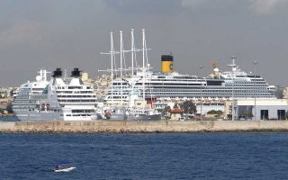 Με την ολοκλήρωση του έργου, το λιμάνι του Πειραιά θα μπορεί πλέον να δέχεται τα μεγαλύτερα κρουαζιερόπλοια του κόσμου. Ειδικότερα, βάσει των σχετικών προδιαγραφών, στον Πειραιά θα μπορούν να εξυπηρετούνται έως τέσσερα κρουαζιερόπλοια νέας γενιάς, μήκους άνω των 400 μέτρων έκαστο.