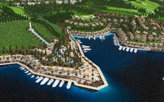 Η συμφωνία Grivalia - Dolphin επεκτείνεται και στο έτερο τουριστικό θέρετρο της τελευταίας στην περιοχή της Ερμιονίδας, το Kilada Hills.