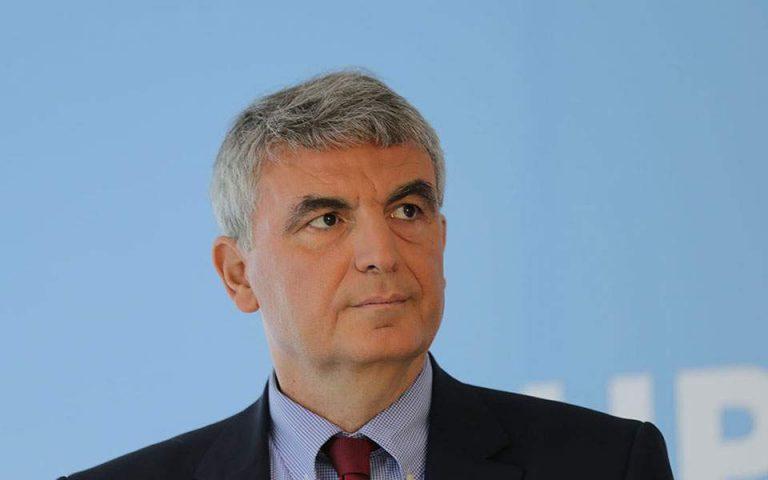 Τσακλόγλου: Η Ελλάδα χρειάζεται την εμπιστοσύνη των ξένων επενδυτών