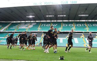 Η ΑΕΚ αντιμετωπίζει απόψε τη Σέλτικ με στόχο να πάρει αποτέλεσμα σε μια «καυτή» έδρα και να φέρει την πρόκριση στην Αθήνα την επόμενη εβδομάδα.