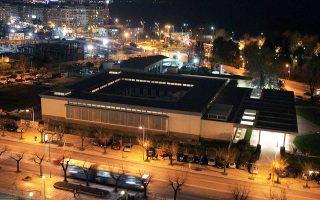 Το Αρχαιολογικό Μουσείο Θεσσαλονίκης υποδέχεται σήμερα το βράδυ τους επισκέπτες του στο πλαίσιο της δράσης «Εν νυκτί».