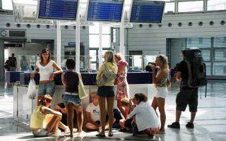 Κατά την περίοδο Ιανουαρίου-Ιουλίου του 2018, η κίνηση του αεροδρομίου «Ελευθέριος Βενιζέλος» έφτασε τα 13,3 εκατ. επιβάτες.