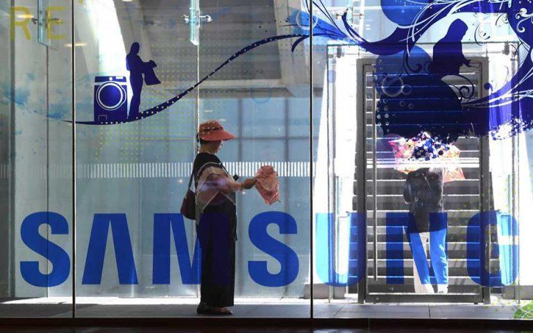 Η Samsung επενδύει 22 δισ. δολ. σε τεχνητή νοημοσύνη, δίκτυα 5G