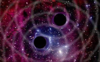 «Τα βαρυτικά κύματα έρχονται από περιοχές όπου η βαρύτητα είναι πάρα πολύ ισχυρή και φέρνουν σε εμάς πληροφορίες πολύτιμες, που δεν μπορούσαμε μέχρι τώρα να πάρουμε από τα ηλεκτρομαγνητικά κύματα. Μας ανοίγουν ένα νέο παράθυρο στη γνώση του σύμπαντος», λέει η κ. Βίκυ Καλογερά.