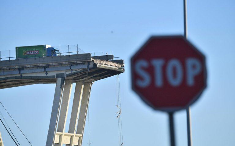 Ιταλία: Τα ασθενοφόρα δεν θα πληρώνουν διόδια στους αυτοκινητόδρομους