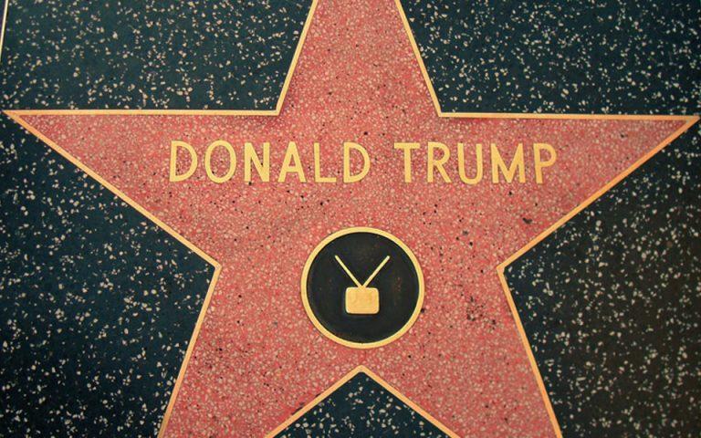 Δυτικό Χόλιγουντ: Να αφαιρεθεί το αστέρι του Τραμπ από τη Λεωφόρο της Δόξας