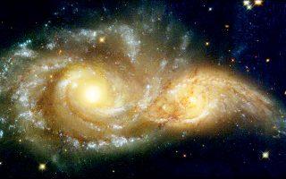 Σήμερα σουπερνόβα εκρήξεις στον γαλαξία μας παρατηρούνται μία φορά στα περίπου 300 χρόνια, στη διάρκεια της γαλαξιακής σύγκρουσης οι σουπερνόβα εκρήξεις θα φτάσουν τις 1.000 κάθε χρόνο, κάνοντας έτσι τον νυχτερινό ουρανό της Γης αρκετά λαμπερό για να διαβάσει κανείς άνετα κάποιο βιβλίο!