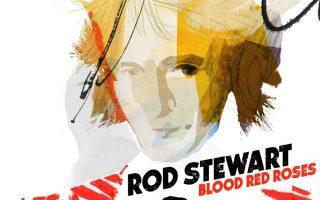 Το εξώφυλλο του νέου άλμπουμ σχεδιάστηκε από τον Ντάνιελ Εγκνέους. Θα κυκλοφορήσει στις 28 Σεπτεμβρίου.