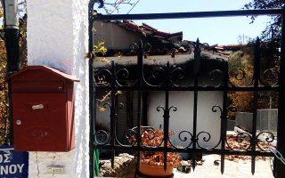 Περισσότερα από 500 κτίρια στον Δήμο Ραφήνας έχουν χαρακτηριστεί κόκκινα ή κίτρινα από τα κλιμάκια του υπουργείου Υποδομών.