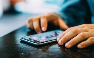 Τα τέλη κινητής για τους πρώτους πέντε μήνες του 2018 ανήλθαν σε 84,16 εκατ. ευρώ και είναι αυξημένα κατά 2,7% σε σχέση με το αντίστοιχο πεντάμηνο του 2017. Η πορεία αυτή επιβεβαιώνει την ανάκαμψη των μεγεθών της κινητής τηλεφωνίας.