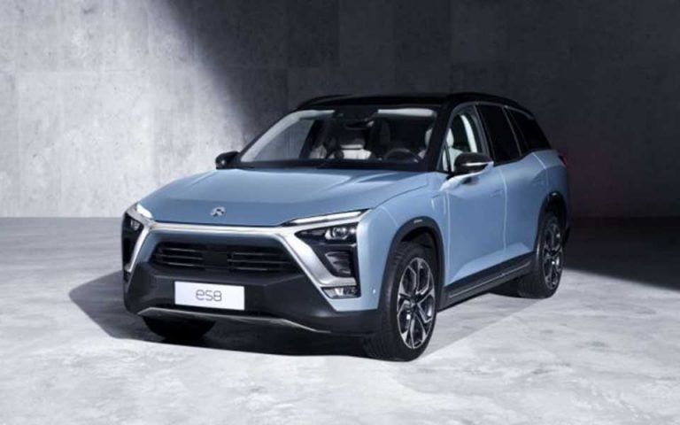 Κινεζική νεοφυής εταιρεία που παράγει ηλεκτρικά  οχήματα ψάχνει κεφάλαια