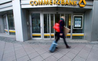 Η Deutsche Bank και η Commerzbank διατηρούν περιουσιακά στοιχεία της τάξεως των 2 τρισ. ευρώ. Αυτό σημαίνει πως από τη συνένωσή τους θα μπορούσε να δημιουργηθεί η τρίτη μεγαλύτερη τράπεζα σε πανευρωπαϊκό επίπεδο– με πρώτη την HSBC και δεύτερη την BNP Paribas.