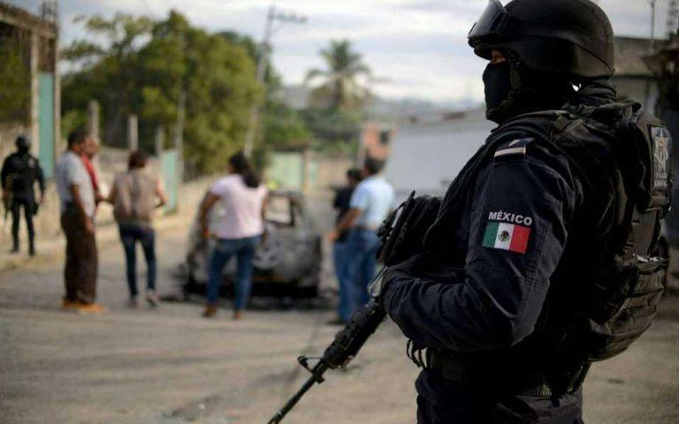 Μεξικό: Οι αρχές συνέλαβαν 48 μέλη ισχυρού καρτέλ ναρκωτικών