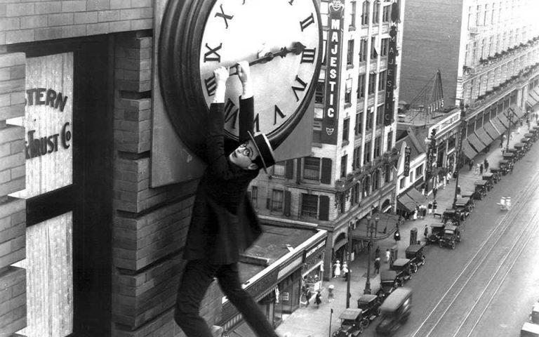 Ολα τα ρολόγια της μεγάλης και μικρής οθόνης