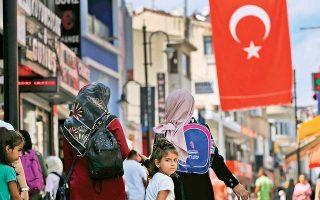 Οι ακρότητες που έλαβαν χώρα τις τελευταίες ημέρες στην Τουρκία είναι σύμπτωμα της λατρείας που εμπνέει ο Ερντογάν σε μεγάλο μέρος της κοινής γνώμης.