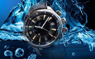 To πρωτότυπο Polaris Memovox του 1968 ήταν από τα πιο καινοτόμα καταδυτικά ρολόγια της εποχής του