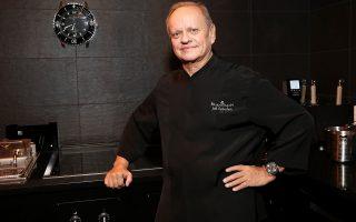 Ο ιδιοφυής σεφ έφυγε από τη ζωή πριν από λίγες ημέρες σε ηλικία 73 ετών.