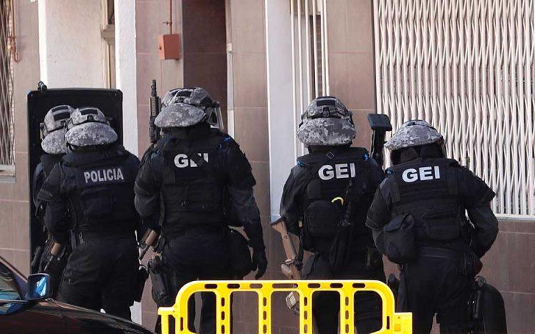 Νεκρός Αλγερινός από πυρά Ισπανών αστυνομικών