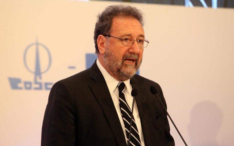 Χρειάζεται μία νέα συμμαχία δυνάμεων, λέει ο Σ. Πιτσιόρλας
