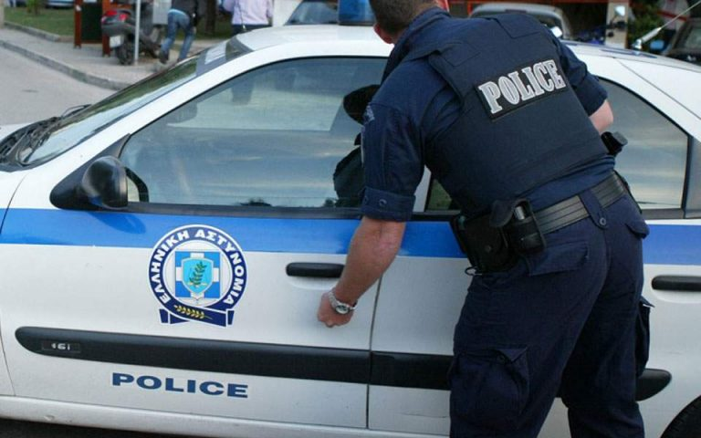 Ζάκυνθος: «Μπας και είστε αστυνομικοί;»