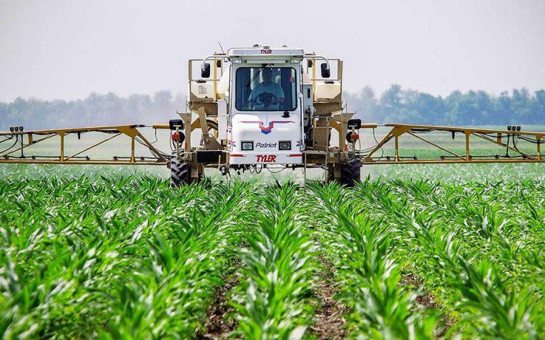 Μπαράζ αγωγών κατά Monsanto για την υπόθεση Roundup