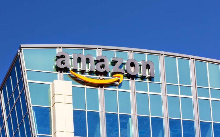 H Amazon ετοιμάζεται να μπει και στη βρετανική ασφαλιστική αγορά
