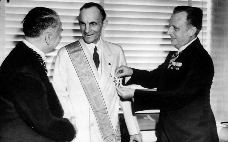 80 χρόνια πριν στην «Κ» 5.VIII.1938