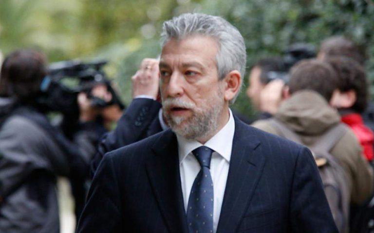 Υπ. Δικαιοσύνης: «Η αποφυλάκιση Φλώρου εγείρει εύλογα ερωτήματα» – ζήτησε το βούλευμα ο Κοντονής