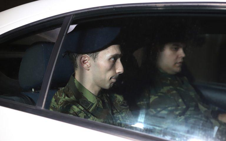 Η απελευθέρωση των Ελλήνων στρατιωτικών στον γερμανικό Τύπο