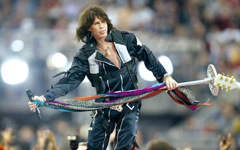 Ο Στίβεν Τάιλερ ζήτησε από τον Τραμπ να σταματήσει να παίζει τραγούδια των Aerosmith στις συγκεντρώσεις του
