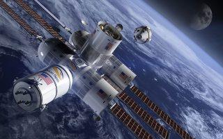 Η Orion Spanυπόσχεται να εκτοξεύσει στα τέλη του 2021 τον δικό της διαστημικό σταθμό (Aurora Station) καινα πραγματοποιήσει στις αρχές του 2022 την πρώτη αποστολή τουριστών σε αυτόν.