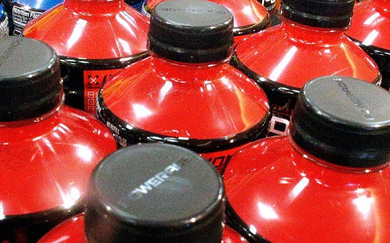 Βρετανία: Την απαγόρευση πώλησης «ενεργειακών ποτών» στα παιδιά εξετάζει η κυβέρνηση